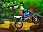 Jungle Ride