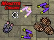 Monster Crusade