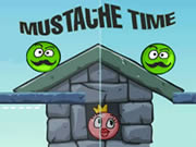 Mustache Time
