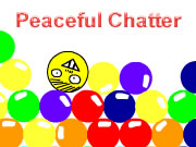 Peaceful Chatter