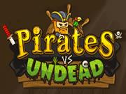 Pirates vs Undead