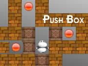 Push Box Game