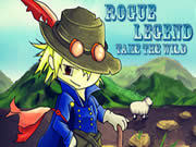 Rogue Legend: Tame the Wild