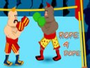 Rope A Dope Boxing