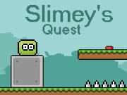 Slimey's Quest