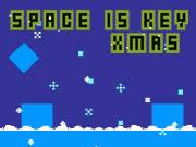 Space is Key Xmas