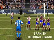 Spanish Football League