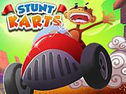 Stunt Karts