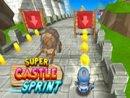 Super Castle Sprint