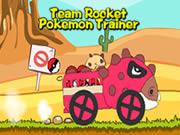 Team Rocket Pokemon Trainer