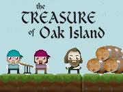 TLAPD2011: the Treasure of Oak Island