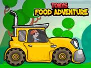 Tonys Food Adventure