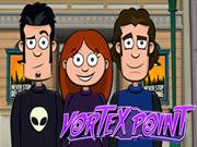 Vortex Point 5 - Monster Movie