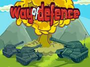 Way Of Defense