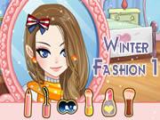 Winter Fashion 1