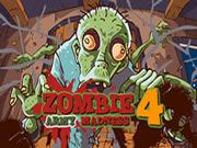 Zombie Army Madness 4