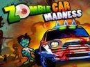 Zombie Car Madness
