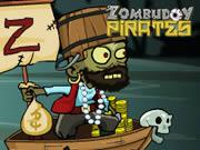 Zombudoy 3 Pirates