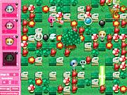 Cute Bomberman