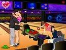 Bowling Kissing