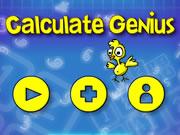 Calculate Genius