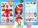 Color Girls Christmas Shopping