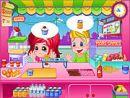 Emily's Ice Cream Bar