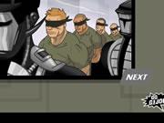 G.I. Joe A Tank Named Grizzly