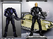 G.I. Joe Dress