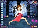 Magical Doll Power Dress Up