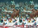 New Year's Fairy Tale 5 Differences