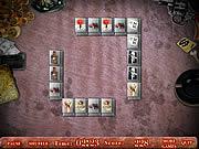 North Gang Mahjong