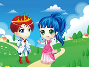 Princess Amy's Date