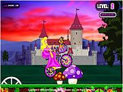 Princess Bella's Royal Ride