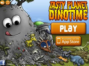 Tasty Planet Dino Time