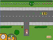 Taxi Driving School