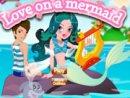 The Mermaid's Harp