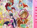 Winx Finding Numbers