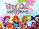 Winx Mega Memory