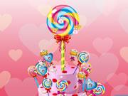 Yummy Lollipops