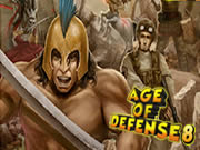 Age Of Defense 8