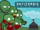 Antizombie Bunker