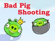 Bad Pig Shooting