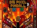 Big Pixel Pinball