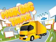 Big Truck Parking 2