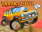 Big Trucks League