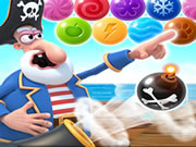 Bubble Shooter Archibald The Pirate