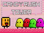 Candy Rush Tower