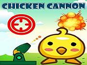 Chicken Cannon