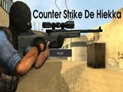 Counter Strike De Hiekka